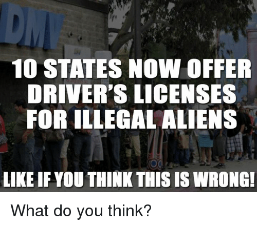 Is This The End of Drivers Licenses As We Know It