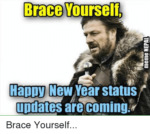 Funny New Years Memes Of  On Sizzle