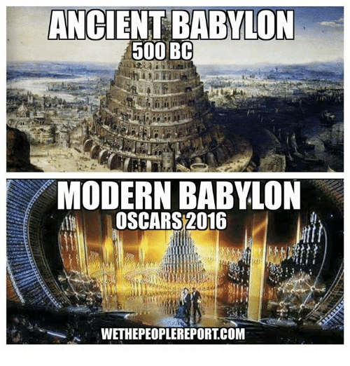Babylon  Ancient Babylon  Modern Babylon