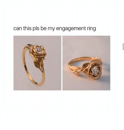 The engagment ring movie