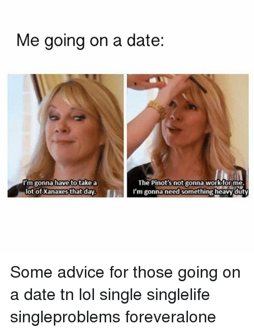 Dating funny advice