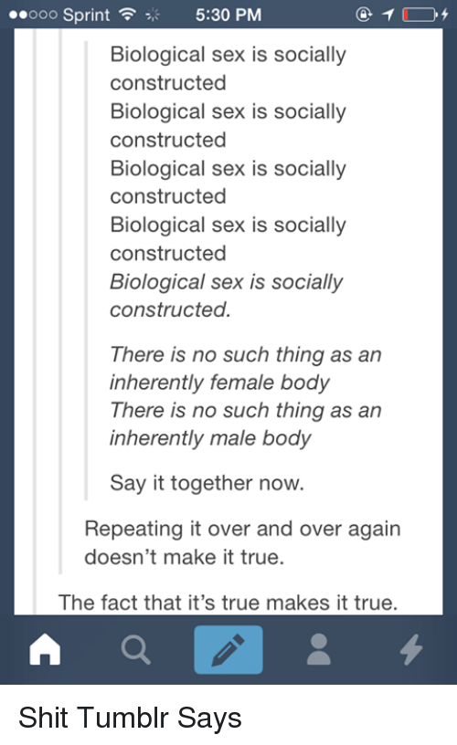 how sexuality is socially constructed essay