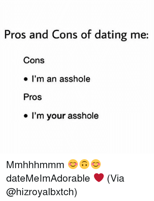 Pros and cons of dating your friend