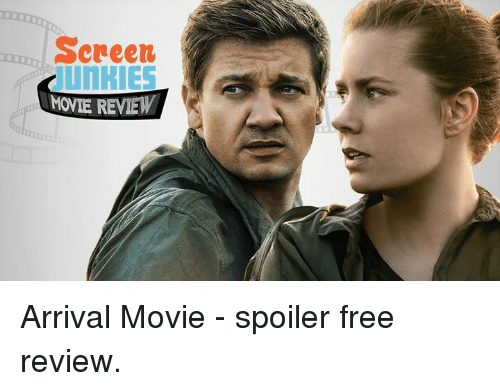 Arrival Trailer (2016) - Paramount Pictures - YouTube