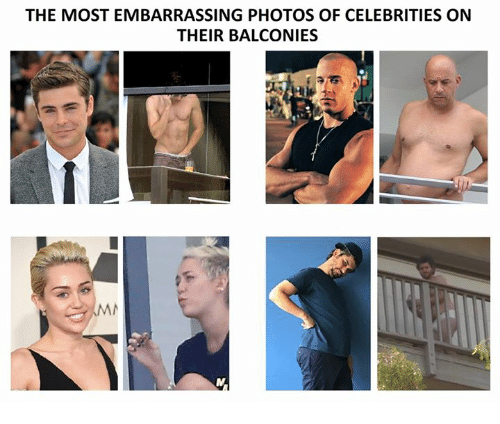 "photo of celebrities embarrassing в""– 123617"
