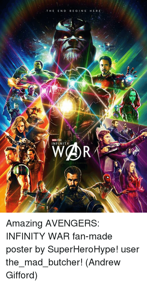 Will Avengers 4 be the continuation of Infinity War?