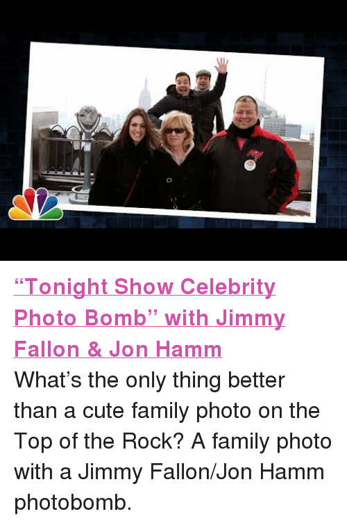 Jimmy Fallon | Celebrities Voting in the 2018 Midterm ...