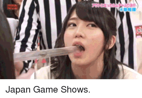 game shows: <p>Japan Game Shows.</p>