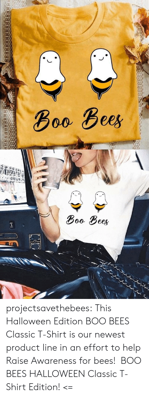 boo: Воо Вее,  пnо  ияинвинят   Boo Bees  Red ht projectsavethebees: This Halloween Edition BOO BEES Classic T-Shirt is our newest product line in an effort to help Raise Awareness for bees! BOO BEES HALLOWEEN Classic T-Shirt Edition! <=