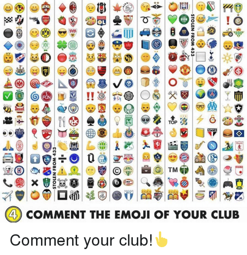 "dcd: ▲④ @◆| △ウ w/ @) | 1. 0首:@Syjg!  FO  ( ) かる -!一旦!  4) COMMENT THE EMOJI OF YOUR CLUB  t!?G) ※ "" s y i ☆ ● ● e) 网亏 U  STOLEN FROM 433  亩  尚O:@ ◆ 10-ee 02 Φな嗇窜寥 oeyP 0  5joq: A ● e 0 DcD Q)入盆白丶𣊫JI  [e EN> ⑥ @oe) ③岗)@ N 좋 色 Y MO  ,,合> BOMB04) a @) BO(ゼ  雪[DCD CED !!  > ●fas :@DA 00s1)迦⑨ @l N  安(I> ㊥ 1焱心圖  i  CED, (⑨可逾(9:.ght @ES (DGN  ③ 381, (D ◆彘] ③-4l N仙畾e ▲ .) Comment your club!👆"