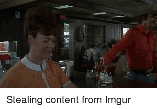 imgure: 僵惩:i Stealing content from Imgur