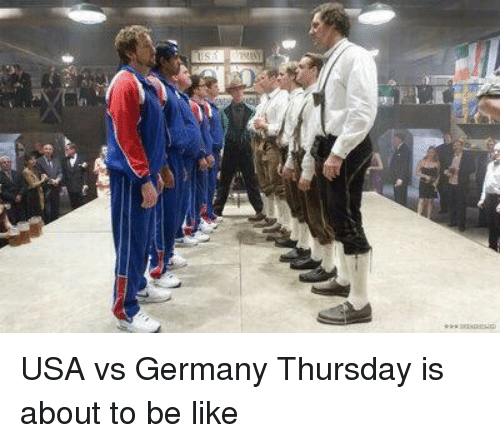 Viral News From Germany: USA Vs Germany Language Differences Bread House Vegetable