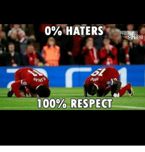 """Anaconda, Respect, and Indonesian (Language): 0% HATERS,""""hF00y  NA  100% RESPECT"""