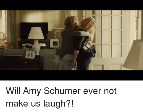 Amy Schumer, Memes, and 🤖: 00 Will Amy Schumer ever not make us laugh?!