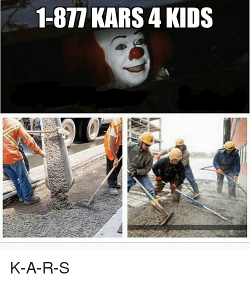 kids advice animals and ar 1 877 kars 4 kids k a r s