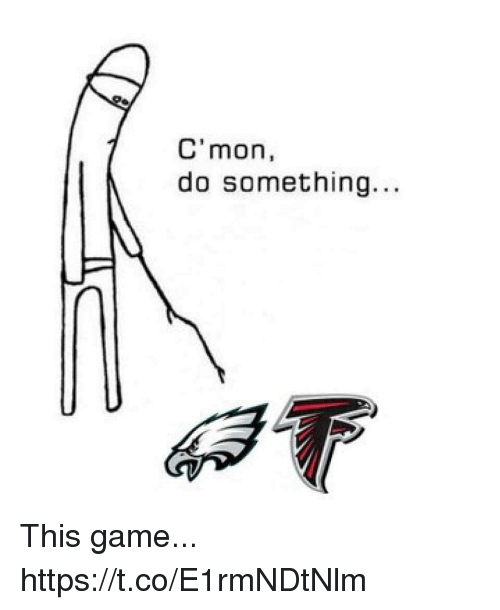 Football, Nfl, and Sports: 1 C' mon,  do something... This game... https://t.co/E1rmNDtNlm