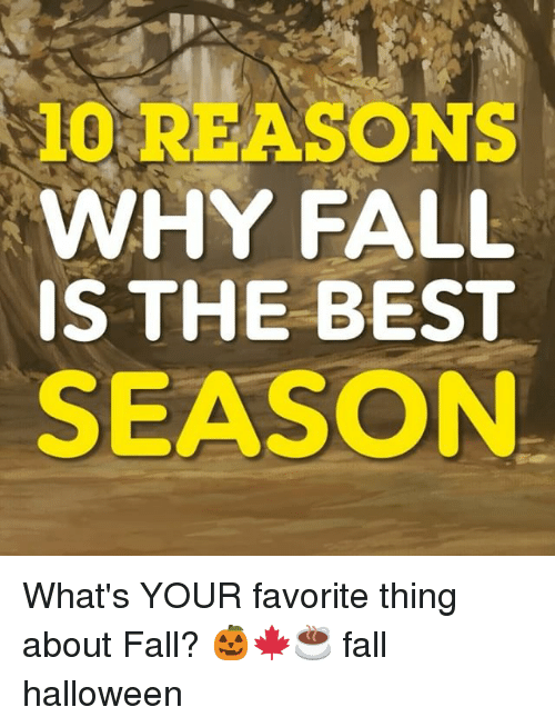 why is summer your favorite season Living in southeastern massachusetts, we get a definitive four seasons, which is  your favorite which is your favorite season summer fall.
