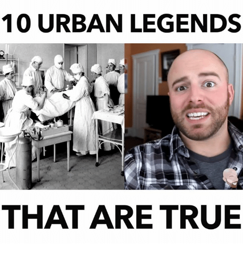 the truth in urban legends Urban legends: lies, worthless news, mangled urban legends, ridiculous half-truths, mangled literature, bad advice, and just plain made up stuff.