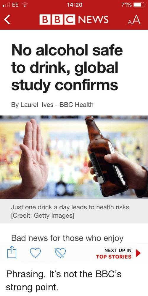 Is It Bad to Drink Alcohol before Exercise