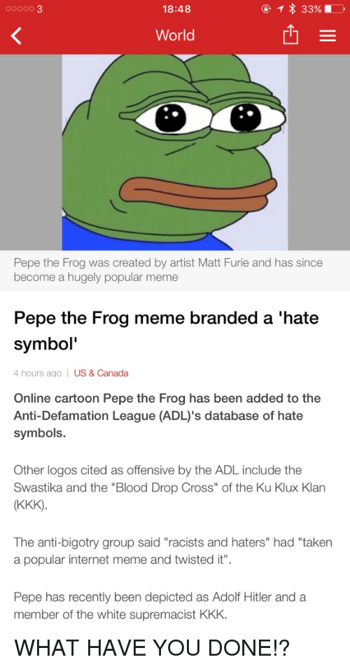 Jew Detector: 25+ Best Memes About Meme Pepe The Frog