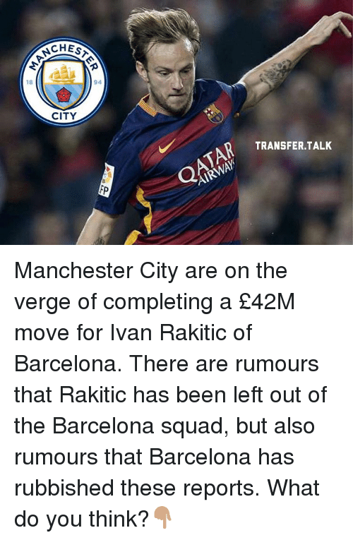 18 CHESA CITY TRANSFER TALK Manchester City Are on the Verge of ... 8410dbf6d6f16