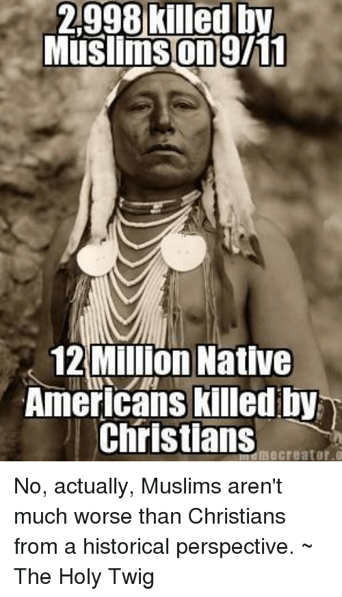 Funny Native American Memes of 2017 on SIZZLE | Native ...