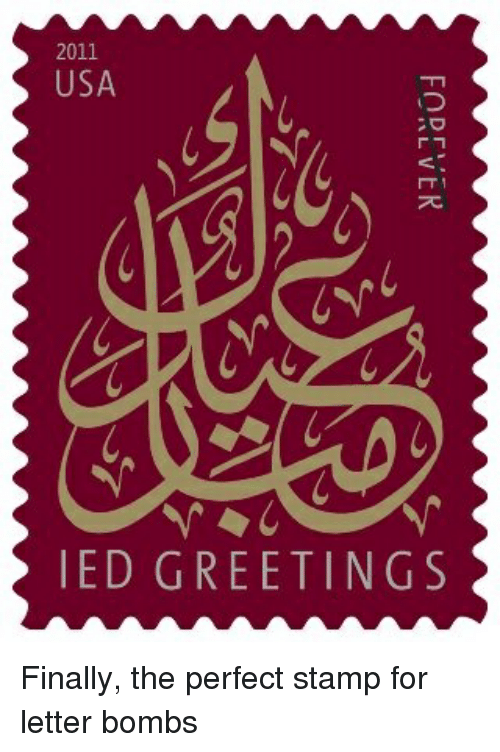 im going to hell for this 2011 usa ied greetings finally the perfect stamp
