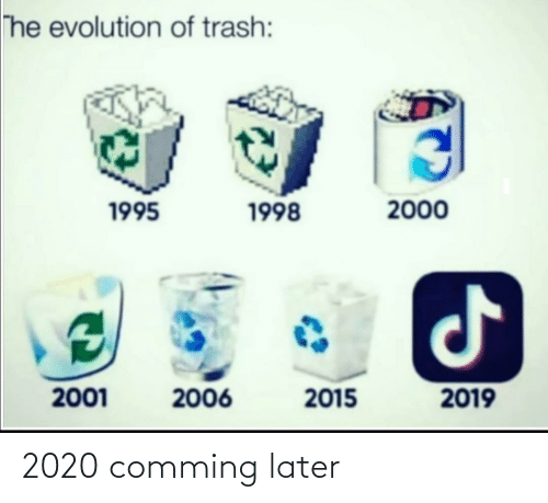 comming: 2020 comming later