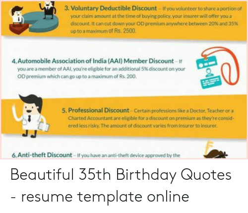 🔥 25 Best Memes About Resume Template