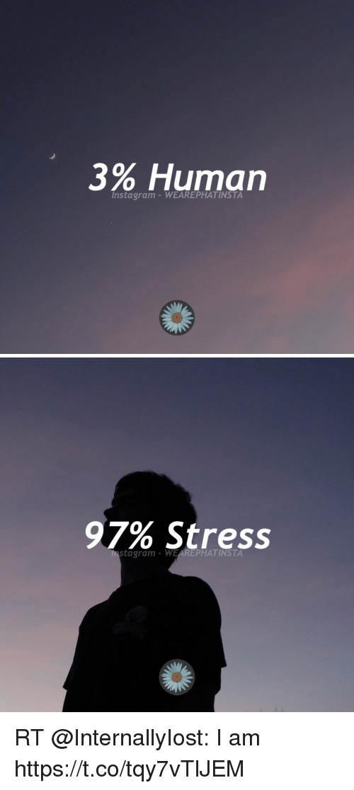 39 human instagram wearephatinsta 97 stress stagram - I am in stress ...