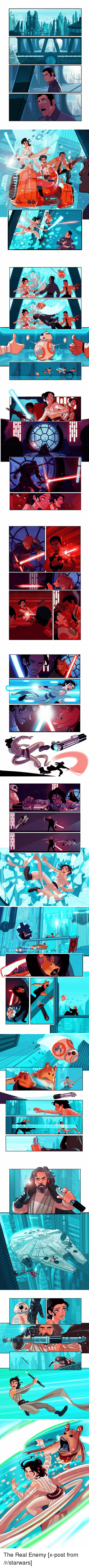 d and d: 4,ヨ   D and D   Enlisisalltila   脾   i i i i I I i II   凋   e  勺 The Real Enemy [x-post from /r/starwars]