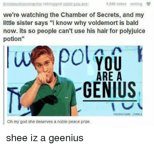 Youre A Genius Meme 25+ Best Memes About Y...