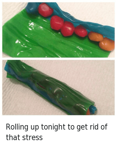 How High Got Blunt Got Weed Rolling Up Tonight to ...