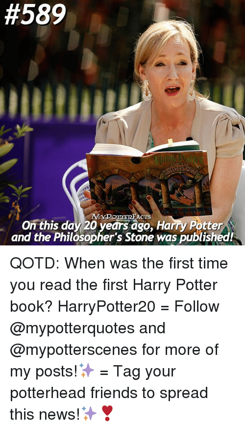 Harry Potter Books Year Published ~ Best memes about philosophers