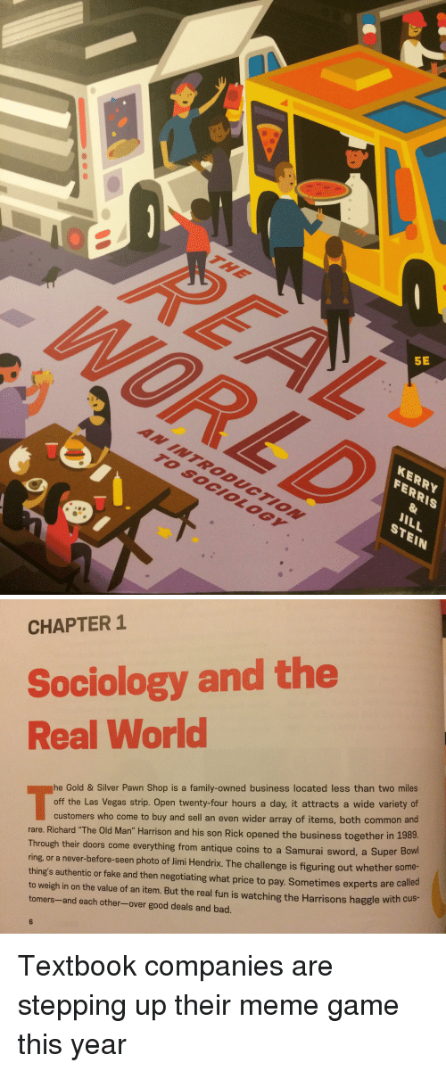 Why do people think so badly of sociology?
