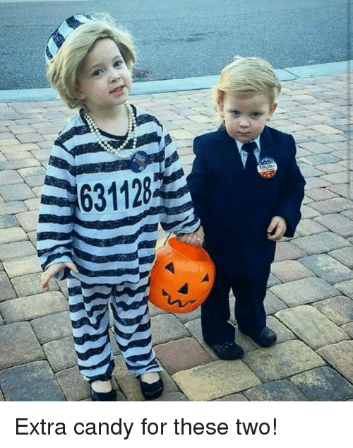 Candy, Memes, and 🤖: 631128 Extra candy for these two!