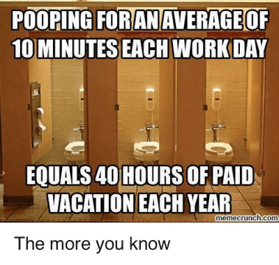 The More You Know, Work/Job, and  Know: The more you know