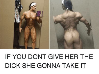 Dicks, Girls, and Working Out: PEGEE  @VH1PNUT_  IF YOU DONT GIVE HER THE DICK SHE GΟΝΝΑ ΤΑΚΕ ΙΤ IF YOU DONT GIVE HER THE DICK SHE GONNA TAKE IT