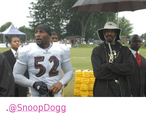 Baltimore Ravens, Football, and Fuck You: @SnoopDogg  F. The. Ravens ✨🌟🏈 http://ift.tt/1NS9nbl   @Ravens  .@SnoopDogg .@SnoopDogg