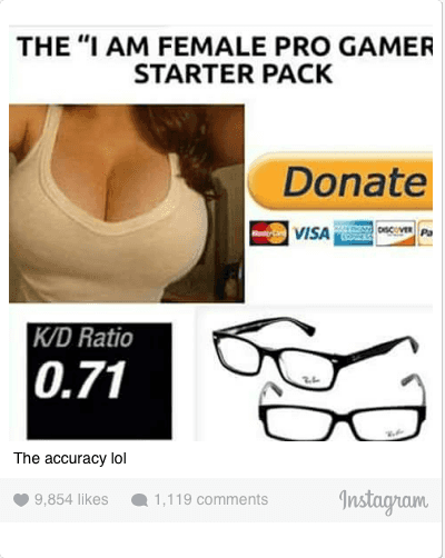 Lol, Starter Packs, and : The accuracy lol