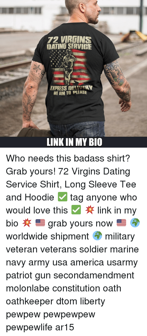 from Solomon dating site virgins