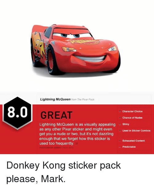Does Lighting Mcqueen Get Car Insurance Or Life Insurance