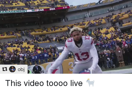 Blackpeopletwitter, Cars, and Obj: 8:30  IANAGEMENT W  CAR SEA  :a .3  £7(3) obj  86  10 This video toooo live 🐐