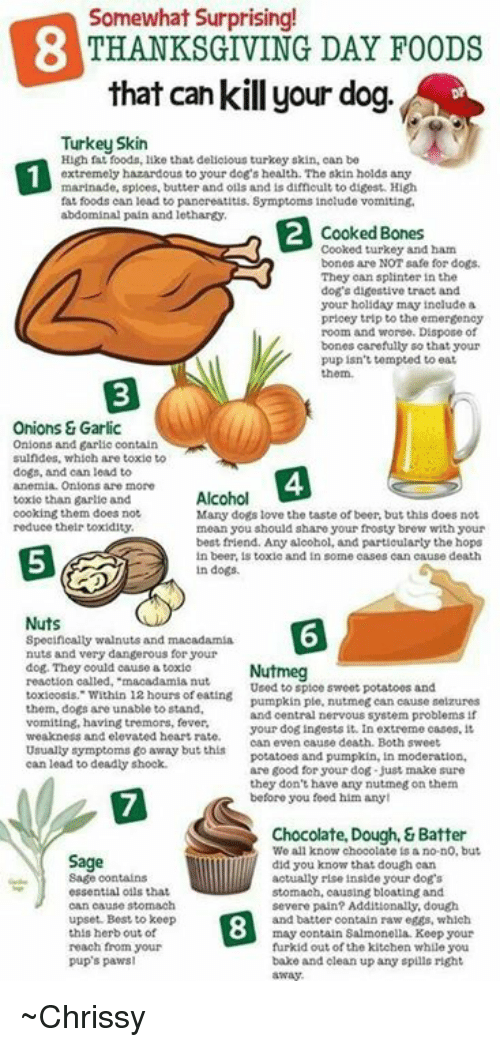 Foods To Make Your Thanksgiving Extreme