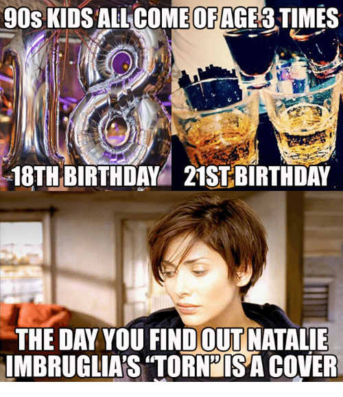 25+ Best Memes About 21st Birthday