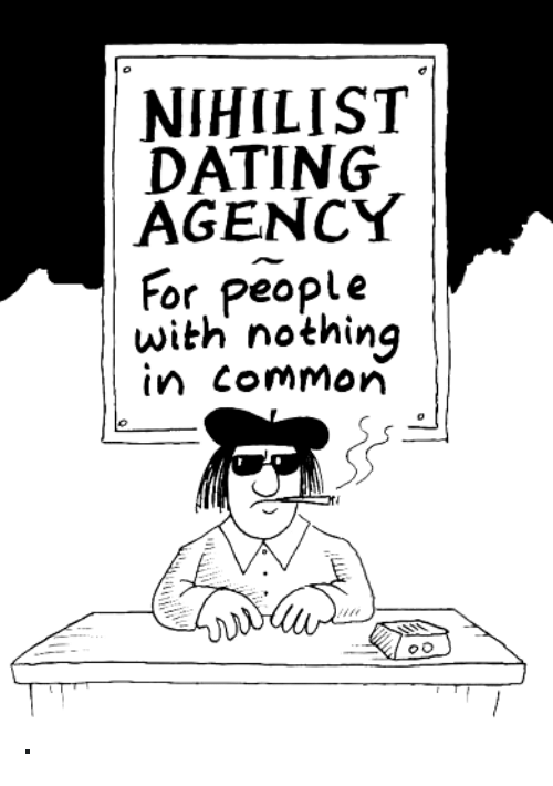 black and white dating services