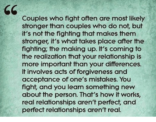 how to make your relationship better and stronger