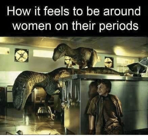 Image result for women on period