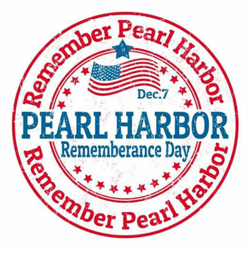 Pearl Harbor Remembrance Day Clipart >> PEARL HARBOR Rememberance Day Ar Er Pea | Pearl Harbor ...