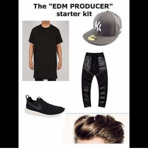 "Music, Edm, and Starter Kit: The ""EDM PRODUCER""  starter kit"